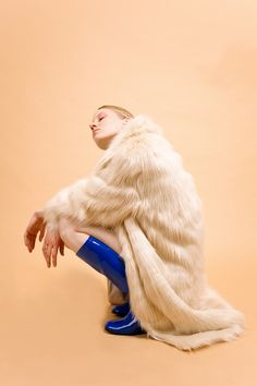 STERN MAIDEN PHOTOGRAPHY BY SINA LESNIK  | INDIE Magazine