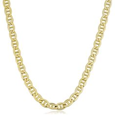 """Feather Pendant Necklace 18K Yellow Gold Filled GF 18/""""Link Chain  Jewelry"""