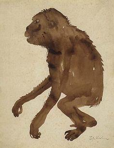 Ben Shahn, Ape