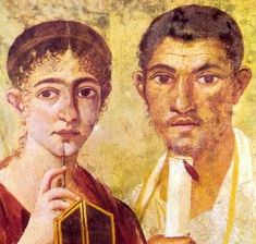 A Christian Perspective of Pompei