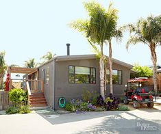 48 best luxury mobile homes images movable house remodeling rh pinterest com