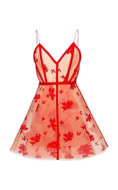 Codie Mini Dress by ALEX PERRY for Preorder on Moda Operandi