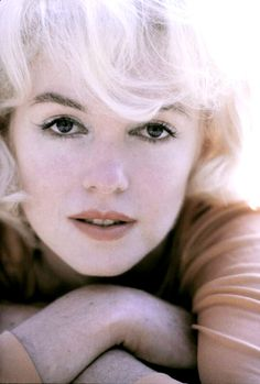 Marilyn Monroe, photographed by Willy Rizzo 1962.