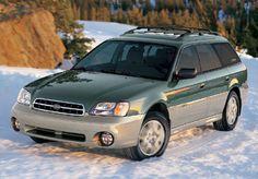 earliest gen 2 - Subaru Outback - Subaru Outback Forums