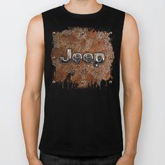 Rustic Jeep Biker Tank TShirt #biker #bikertank #tank #rider #tshirt #tee #clothing #rustic #jeep #steampunk #logo #typograph #wrangler #landrover #car #abstract #volkswagen #vehicle #autocar #suv #offroad #rangerover #4x4