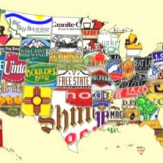 Craft Beer, USA