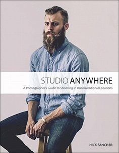 Studio Anywhere: A Photographer's Guide to Shooting in Un... https://www.amazon.com/dp/B00UZ9K1L4/ref=cm_sw_r_pi_dp_x_A4VdAb396H552