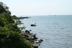Middle Bass Island, Ohio.