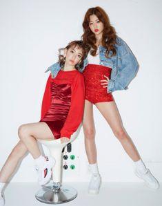 もうデビュー前から大好き!私たちの「IZ*ONE」 | GLITTER ONLINE South Korean Girls, Korean Girl Groups, Eyes On Me, Sakura Miyawaki, Group Poses, Yu Jin, Japanese Girl Group, Blackpink And Bts, The Wiz