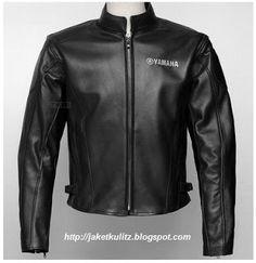Jaket Kulit Motor Yamaha WA: 081703402482