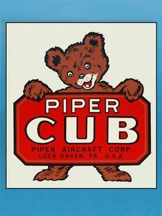 Piper Cub Logo
