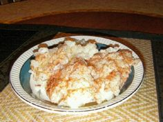 Portuguese rice pudding or Arroz doce recipe