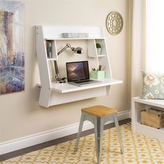 Small Desk for Room - Best Interior Paint Colors Check more at http://www.freshtalknetwork.com/small-desk-for-room/