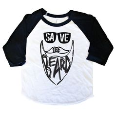 Neverland Crew Clothing // Save The Beard // No Shave November // kids fashion