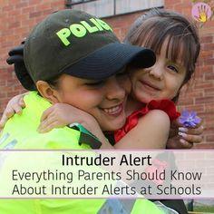 Good Information for Parents
