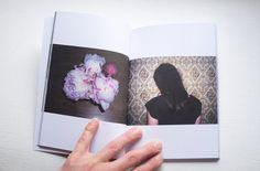 Anteroom (photography zine)