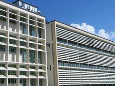 Viaggi di Architettura - Architettura moderna: a Ivrea un museo a cielo aperto