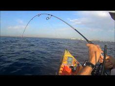 [Video] Pesca gran palometón en kayak - http://hunter.shost.ca/2014/03/23/video-pesca-gran-palometon-en-kayak/