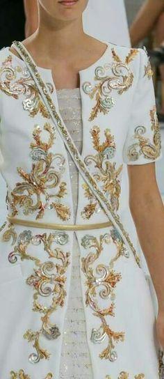Chanel,  Haute Couture FW 2014-15