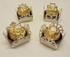The last small treat holders for this time!