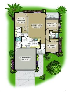 Ravenna floor plan in Southwest FL