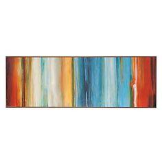 Flow 2   Grand Scale   Art by Type   Art   Z Gallerie