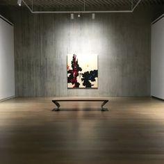 Clyfford Still, Art Museum, Bench, Painting, Image, Museum Of Art, Painting Art, Paintings, Painted Canvas