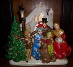US $34.99 Used in Collectibles, Holiday & Seasonal, Christmas: Modern (1946-90)