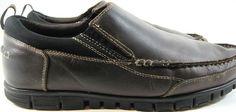 Dr. Scholls Men Loafer Shoes Brown Size 11 M.  TTT 131 #DrScholls #LoafersSlipOns