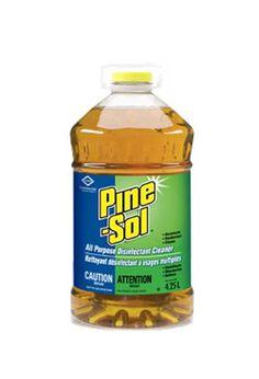 Nettoyant désinfectant à usages multiples Pine-Sol Clorox