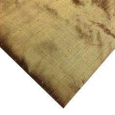 Hazel Dupioni Indian Silk Fabric  Pure Silk Dupioni by DesiFabrics, $25.00
