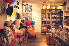 Fleux Paris shop bonne adresse décoration
