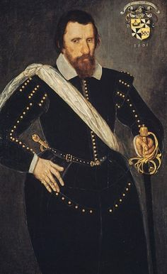 Sir Duncan Campbell of Glenorchy, 1545 - 1631. Highland improver