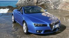 Alfa-Romeo-Spider-2006 Contact this for rent a car  http://www.bravorentacardubai.com/brand/bentley-2/   #alfa_romeo #alfa_romeo_cars  #SportsCars #SuperCars #FastCars #Cars #LuxuryCars #ExoticCars #ModernCars #FutureCars #BusinessCars