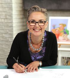 An Illustrator's Life For Me!: How to Illustrate Expressive Picture Book Characters!