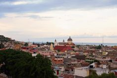 The quaint city of Cap-Haitien in northern Haiti offers history, charm and lively restaurants.