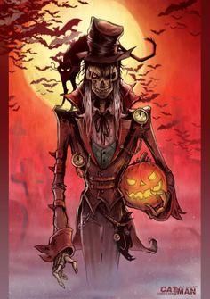 Halloween Photo: