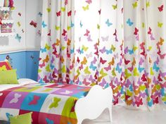 Curtains for kids room fantastic bedroom curtains decorating with best bedrooms images on home decor crafts