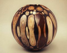 Philip Moulthrop Bowl. Absolutely beautiful!