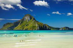 bukal beach el nido - Google Search