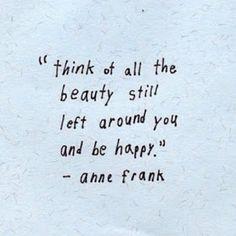 Anne frank song lyrics