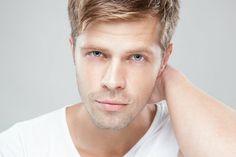 10 Ways for Men to Look Younger  Let's start a war against aging!  #grooming #men #gayguys #menshealth #mensskin #skincare #vitaminC
