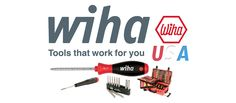 Wiha Insulated Tool Program over 500 Insulated Tool styles 1000 Volt Rated, 10,000 Volt Tested. Supporting your Arc Flash protection programs.