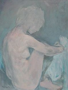 Nude - SOLD