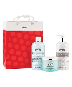 This Living Grace Soft and Scented Fragrance Trio is perfect! #zulilyfinds