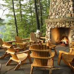63 Best Adirondack Houses Images In 2019 House Styles