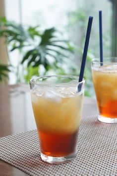 Japanese Drinks, Pint Glass, Good Food, Cooking Recipes, Tableware, Foods, Party, Life, Food Food