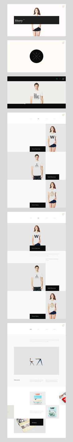 Black - White - Minimal  | minimal - graphism | pH neutre