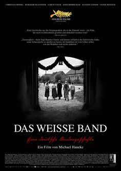 Das Weiße Band by Michael Haneke