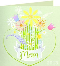 Barbara F. just received a Care2 Thank You Note Received for Visiting Care2 on Mother's Day!